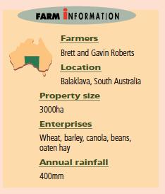 Farm Information