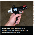 Air Venturi Gun