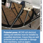 Protected Power