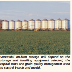 Stored Grain control costs