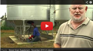 Stored Grain Hygiene Video