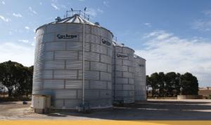 Grain Storage Overview