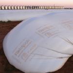 Stored Grain Storage Bags