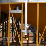 Stored Grain Recirc video