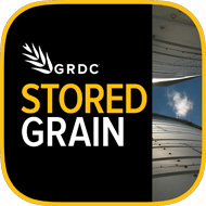 Stored Grain App Icon