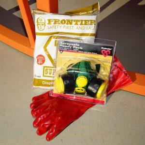 Stored Grain PPE